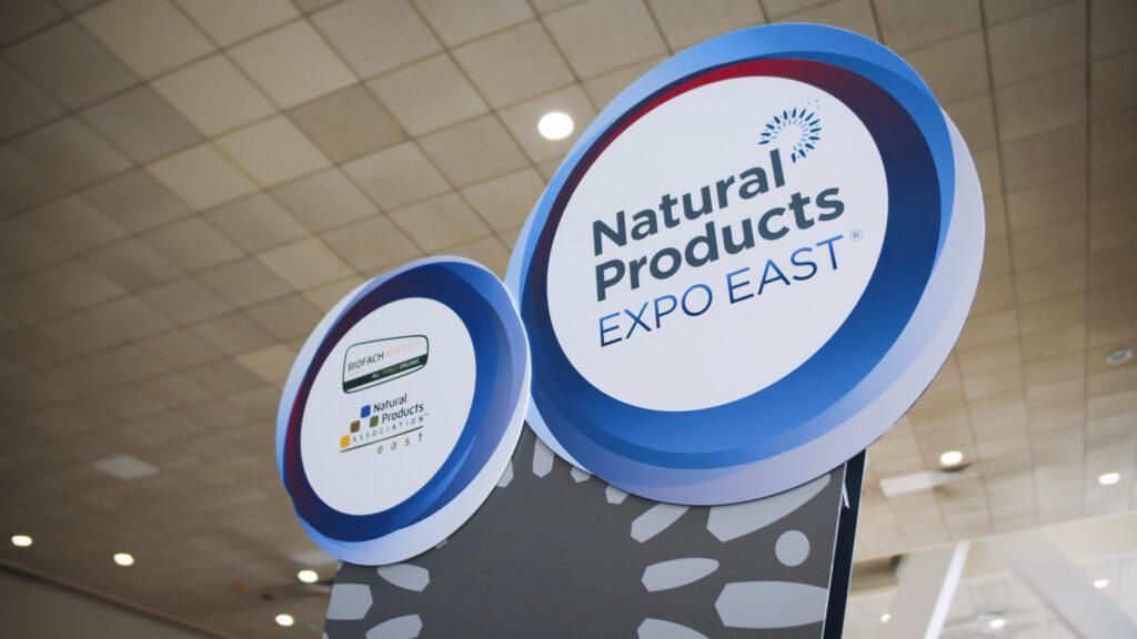 Expo East 2019 - Alliance Sales & Marketing Food Broker Blog